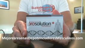 prosolution plus functiona