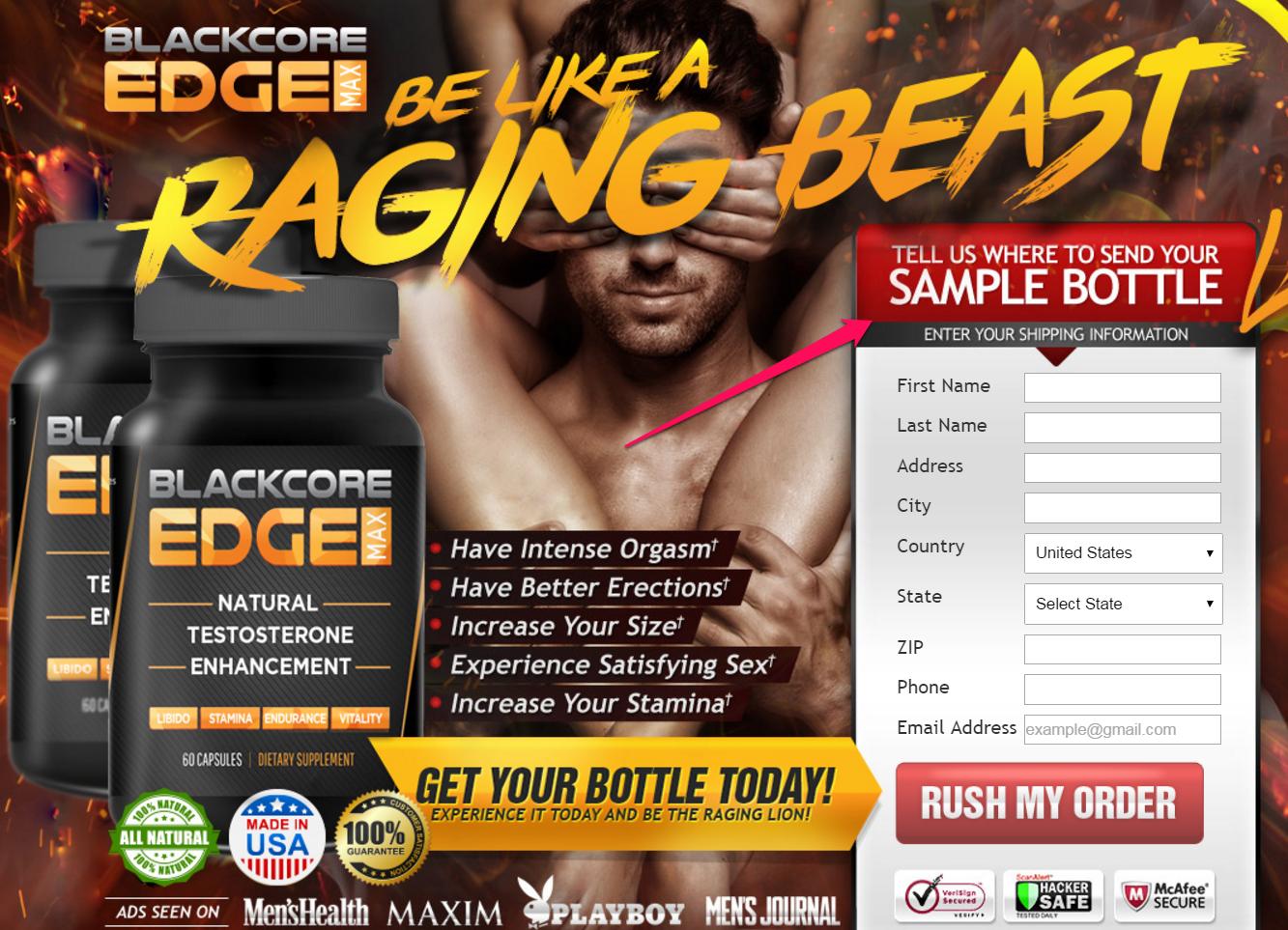 BlackCore Edge Free Trial